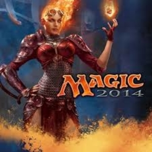 Buy Magic 2014 Duels of the Planeswalkers Xbox 360