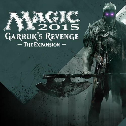 Buy Magic 2015 Garruks Revenge CD Key Compare Prices
