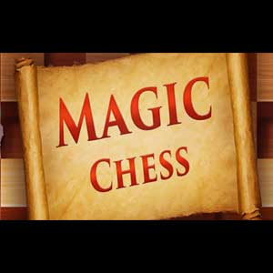 Buy Magic Chess CD Key Compare Prices