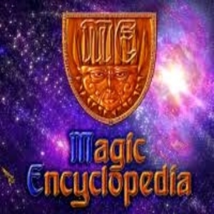 Magic Encyclopedia First Story