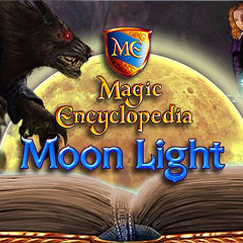Magic Encyclopedia Moon Light