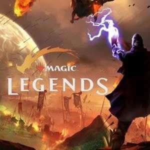 Magic Legends
