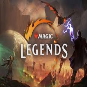 Buy Magic Legends Xbox Series Compare Prices