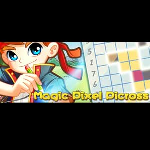 Buy Magic Pixel Picross CD Key Compare Prices