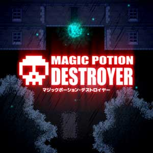 Buy Magic Potion Destroyer CD Key Compare Prices