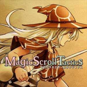 Buy Magic Scroll Tactics CD Key Compare Prices