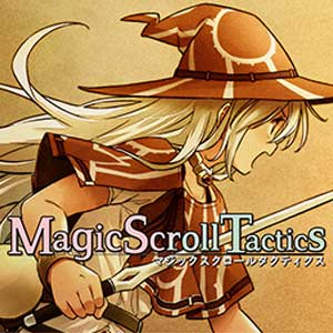 Buy Magic Scroll Tactics Nintendo Switch Compare Prices