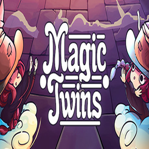 Buy Magic Twins CD Key Compare Prices