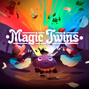 Buy Magic Twins Nintendo Switch Compare Prices