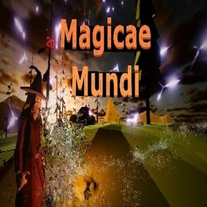 Buy Magicae Mundi CD Key Compare Prices