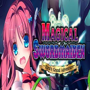 Magical Swordmaiden