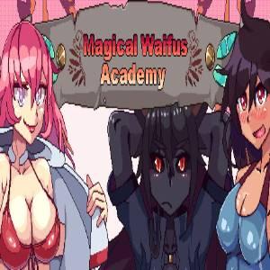Magical Waifus Academy