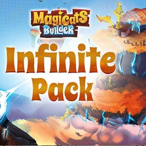 Buy MagiCats Builder Infinite Pack CD Key Compare Prices