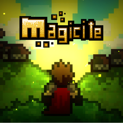 Buy Magicite CD Key Compare Prices