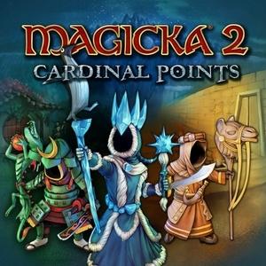 Magicka 2 Cardinal Points Super Pack