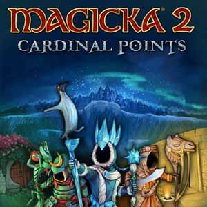 Buy Magicka 2 Cardinal Points Super Pack CD Key Compare Prices