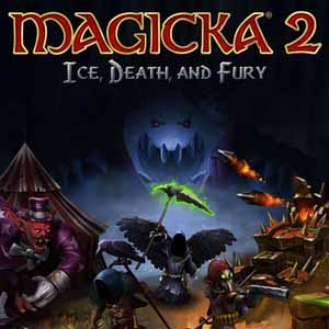Buy Magicka 2 Ice, Death and Fury CD Key Compare Prices