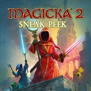 Magicka 2 Sneak Peek