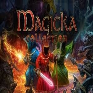 Magicka Collection 2016