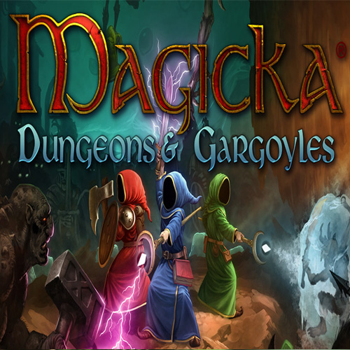 Buy Magicka Dungeons and Gargoyles CD Key Compare Prices