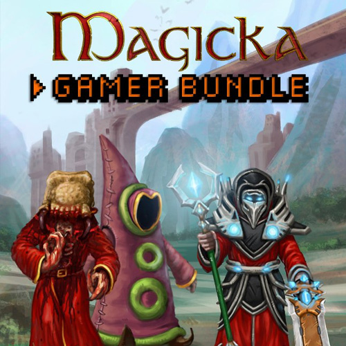 Buy Magicka Gamer Bundle CD Key Compare Prices