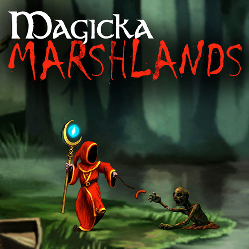 Buy Magicka Marshlands CD Key Compare Prices
