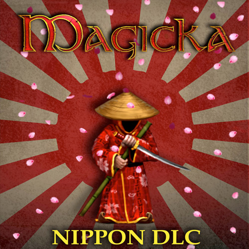 Buy Magicka Nippon CD Key Compare Prices
