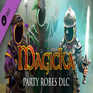 Magicka Party Robes