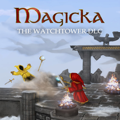Buy Magicka The Watchtower CD Key Compare Prices