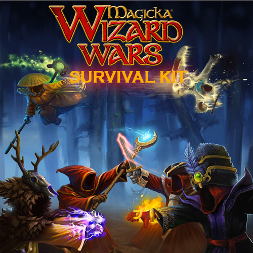 Buy Magicka Wizards Survival Kit CD Key Compare Prices