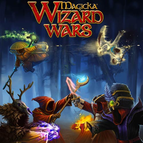 Buy Magicka Wizard Wars CD KEY Compare Prices