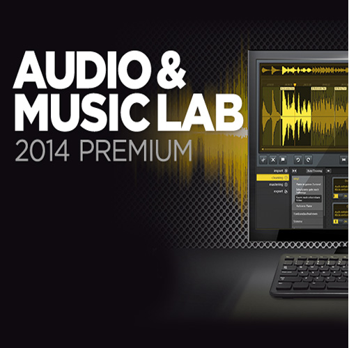Buy MAGIX Audio & Music Lab 2014 CD Key Compare Prices