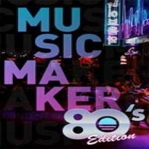 MAGIX Music Maker 2020 80s Edition