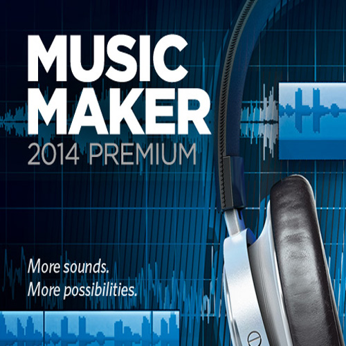Buy MAGIX Music Maker CD Key Compare Prices