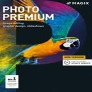 MAGIX Photo Premium 2017