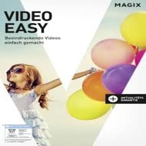 MAGIX Video Easy HD Version 5