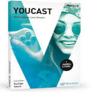 Buy Magix Youcast CD KEY Compare Prices
