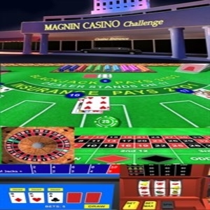Buy Magnin Casino Challenge Xbox One Compare Prices