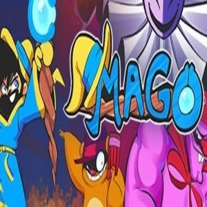 Buy Mago CD Key Compare Prices