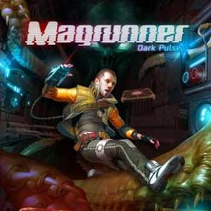 Buy Magrunner Dark Pulse CD Key Compare Prices
