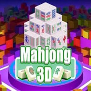 Mah Jongg 3D