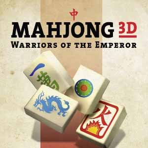 Buy Mahjong 3D Warriors of the Emperor Nintendo 3DS Download Code Compare Prices