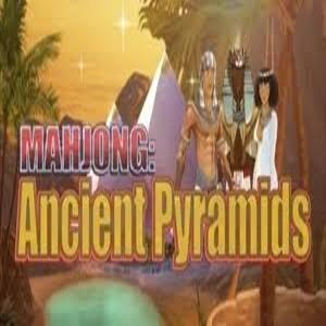 Mahjong Ancient Pyramids