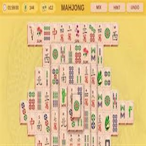 Buy Mahjong Xbox One Compare Prices