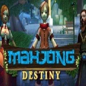 Buy Mahjong Destiny CD Key Compare Prices
