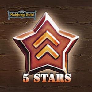 Mahjong Gold Stars