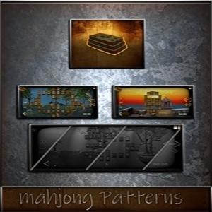 Mahjong Patterns