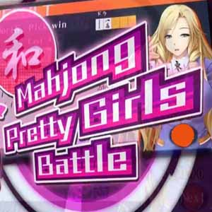 Buy Mahjong Pretty Girls Battle CD Key Compare Prices