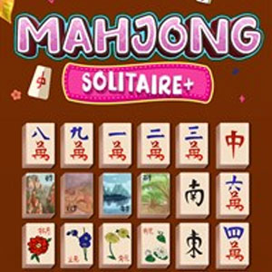 Mahjong Solitaire Plus Excellent Mental Workout Game