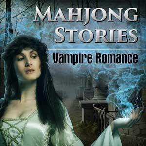 Mahjong Stories Vampire Romance